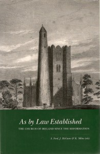 As by Law Established Cover