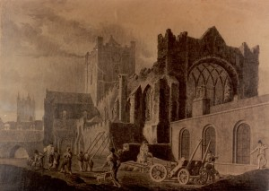 Christ Church 1824